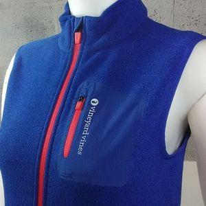 Vineyard Vines pre-owned women's vest